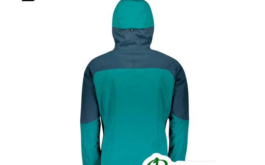 Куртка SCOTT ULTIMATE DRYO 10