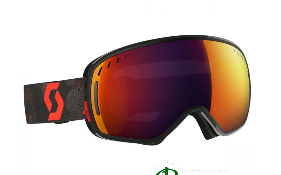 Маска лыжная SCOTT LCG