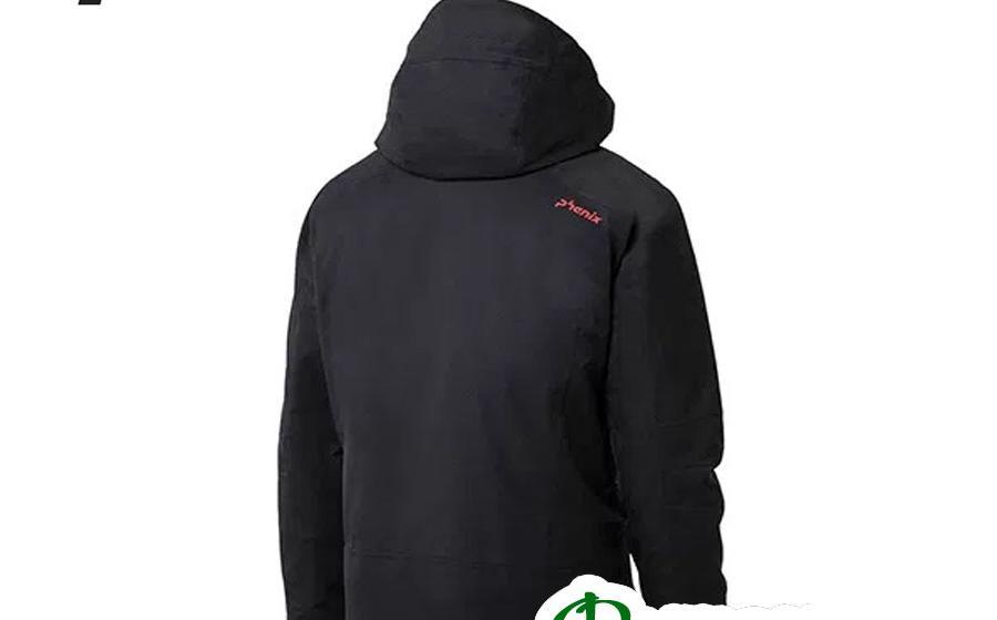 Куртка лыжная мужская Phenix BOULDER