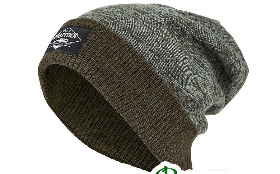 Шапка зимняя Marmot JT CAP forest night