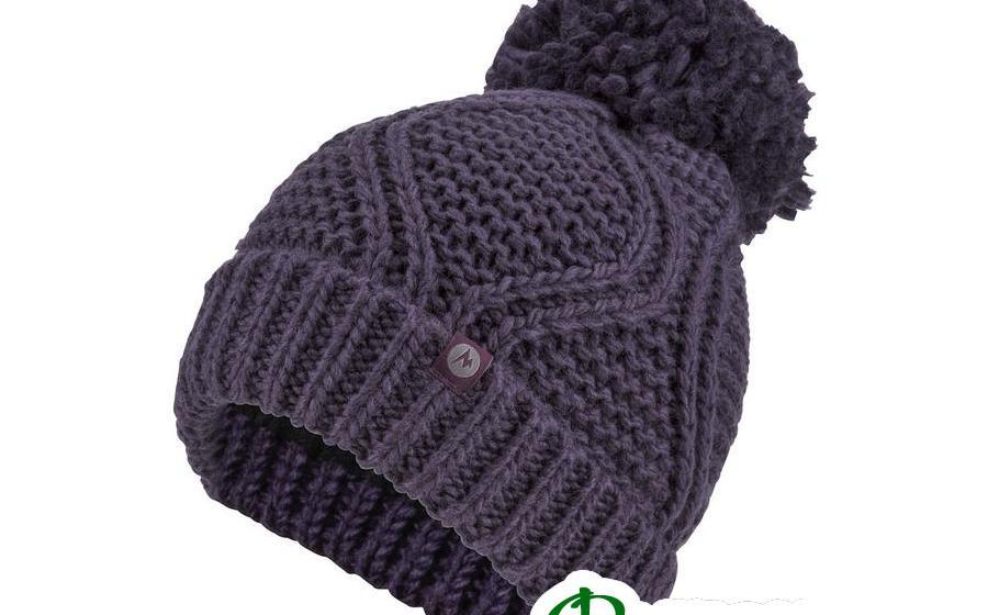 Шапка Marmot WM'S MONICA HAT nightshade