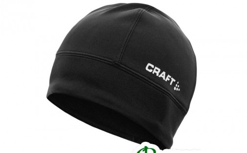 Шапка Craft LIGHT THERMAL HAT 1975 dark grey melange