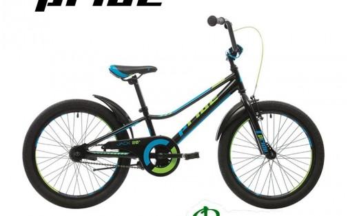 Велосипед детский PRIDE JACK