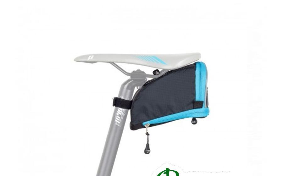 ВелоСумка Green Cycle SPREAD