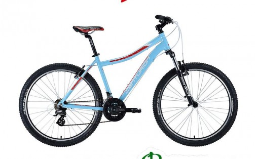 Велосипед Centurion EVE 2 Sky Blue