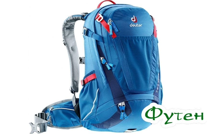 Рюкзак Deuter TRANS ALPINE 24 bay-midnight