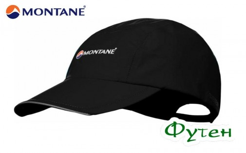 Кепка с GORE-TEX Montane SPINE CAP