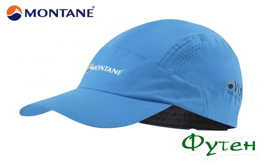 Кепка Montane CODA CAP