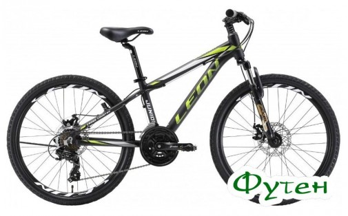 Велосипед подростковый Leon JUNIOR