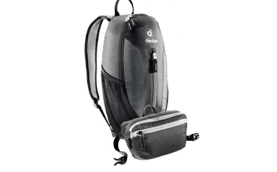 Рюкзак складной Deuter