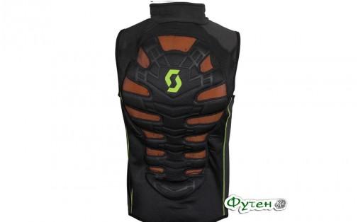 Защита спины Scott Vest Protector Soft-CR