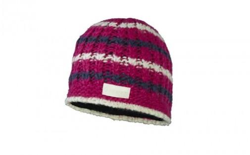 Шапка SCOTT JR SNOW 20 hot pink/purple