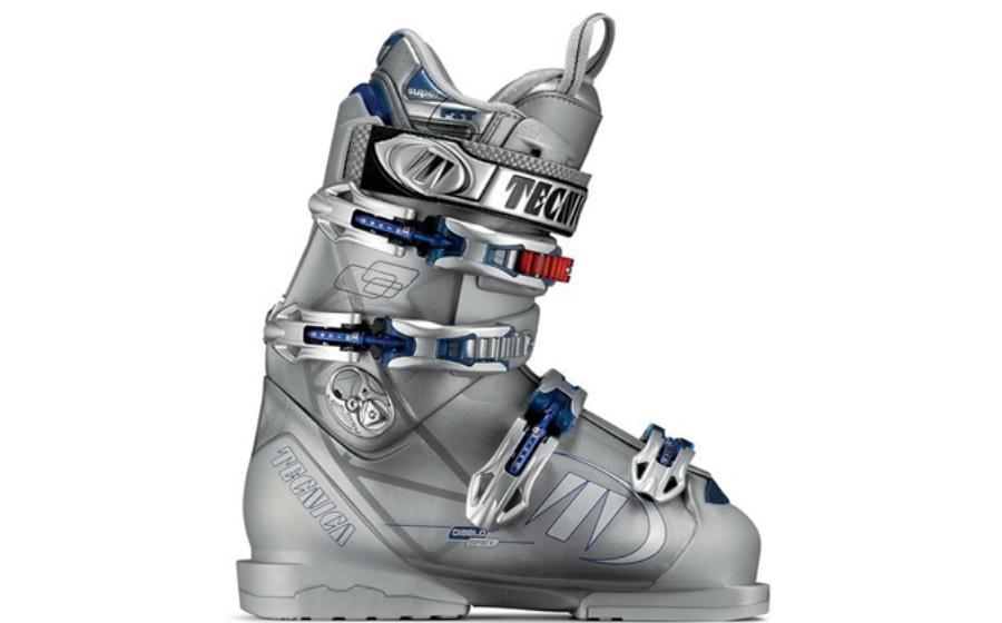 Лыжные ботинки TECNICA