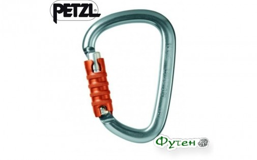 Карабин Petzl WILLIAM