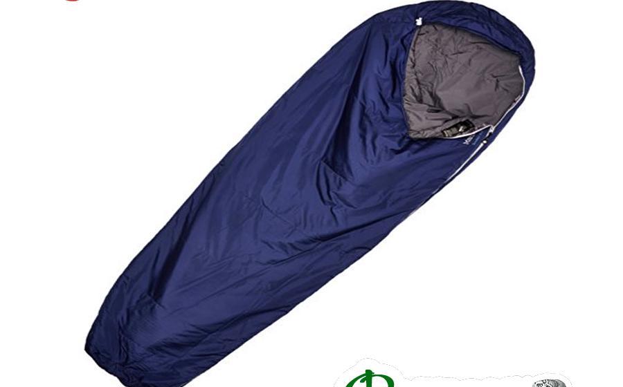 Спальник Marmot NANOWAVE 50 SEMI Reg (-3+10+13) Правая молния