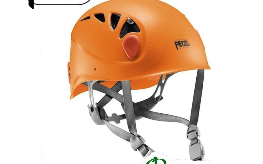 Petzl ELIOS 1 оранжевая