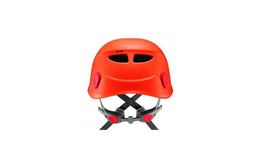 Каска Petzl ELIOS 1 оранжевая