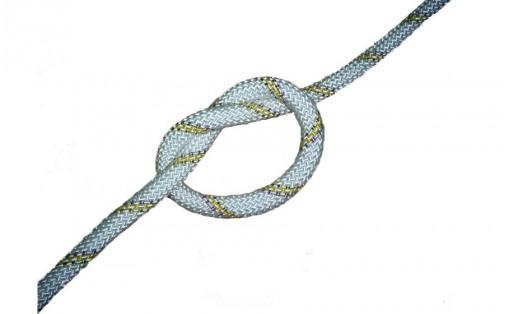 Веревка для высотных работ КАНИ 10 мм 44 класс