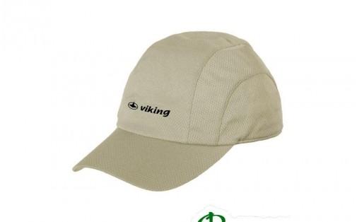 Кепка летняя Viking BARAK бежевая