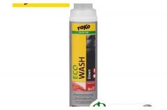 Средство для стирки пуховой одежды TOKO Eco Down Wash 250 ml