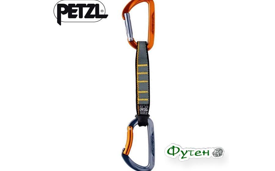 Оттяжка Petzl SPIRIT express 17 см