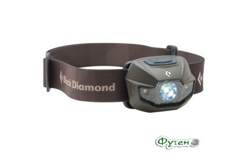 Фонарик налобный Black Diamond  SPOT