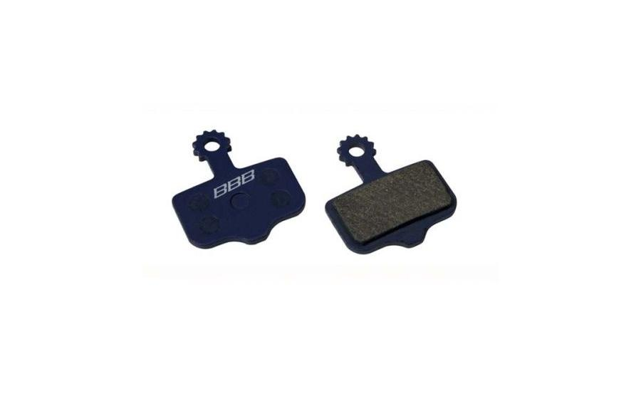 тормозные колодки bbb DiscStop BBS-441