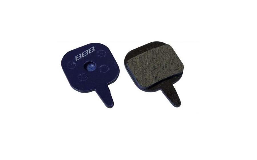 Дисковые колодки bbb DiscStop BBS-75