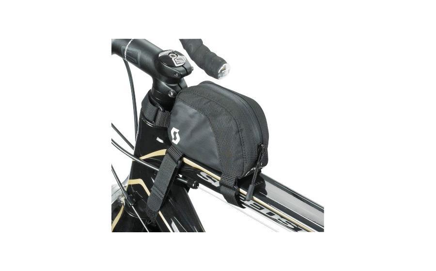 Велосипедная сумка на рамуSCOTT DIGI