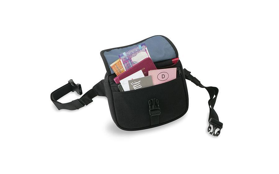 Поясная сумка Tatonka TRAVEL ORGANIZER