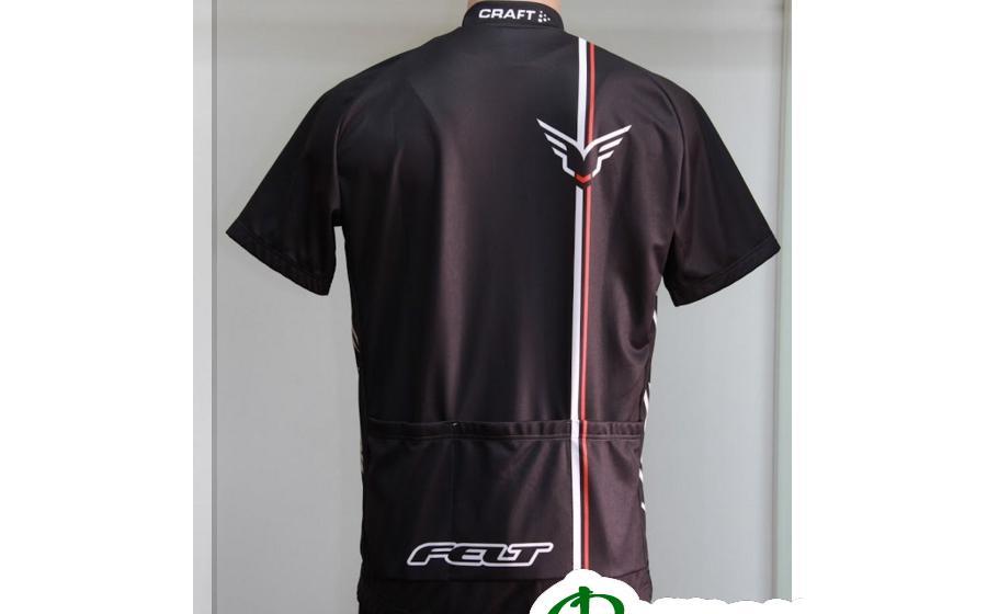 Велофутболка Felt Teamwear TRIKOT