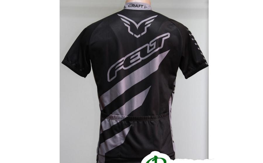 Велофутболка Felt Teamwear TRIKOT Shortsleeve