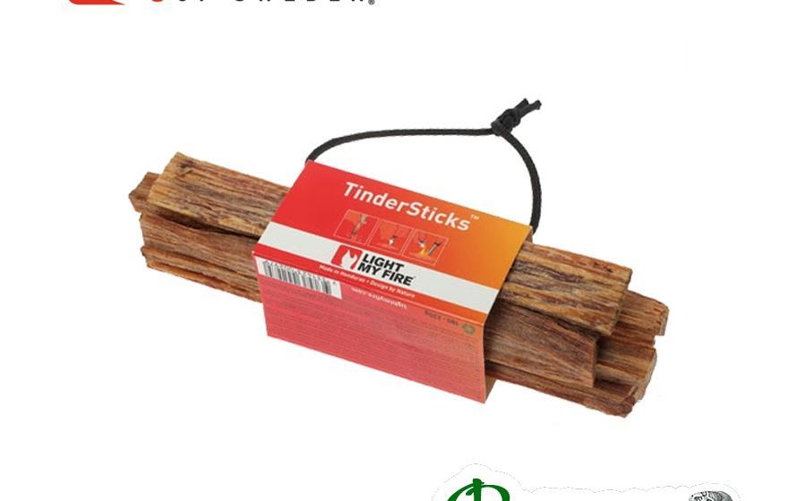 Бруски для розжига Light my fire TINDERSTICKS  упаковка
