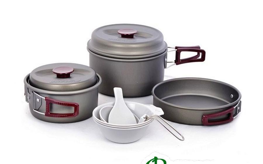 Посуды Kovea 2-3 COOKWARE