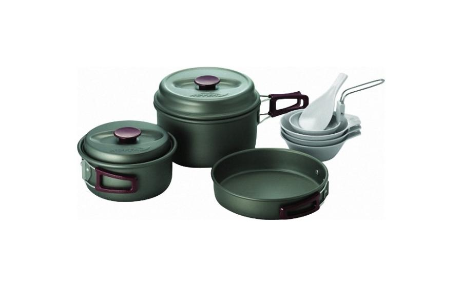 Набор посуды Kovea 2-3