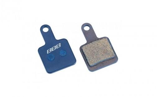 Тормозные колодки bbb BBS-77