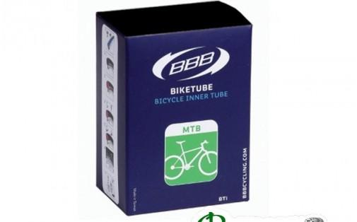 Камера велосипедная bbb BTI-89S 29x1.9/2.3 FV 48 мм