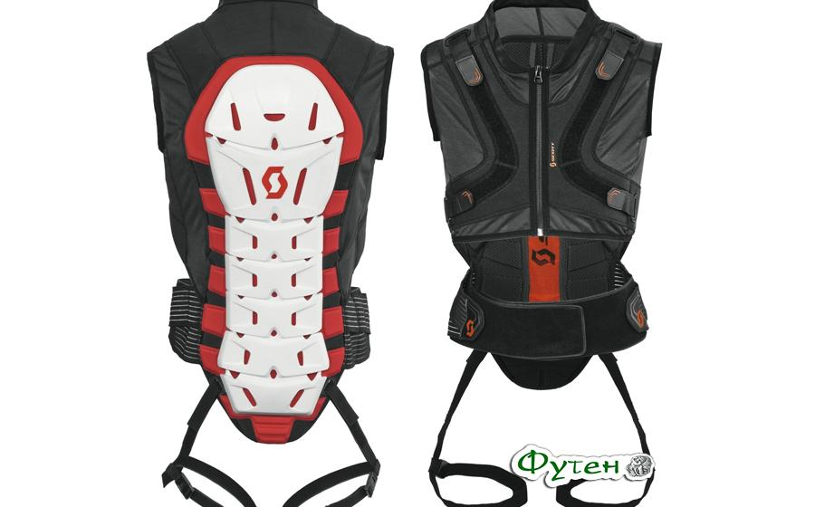 Защита спины SCOTT BACK PROTECTOR CRX