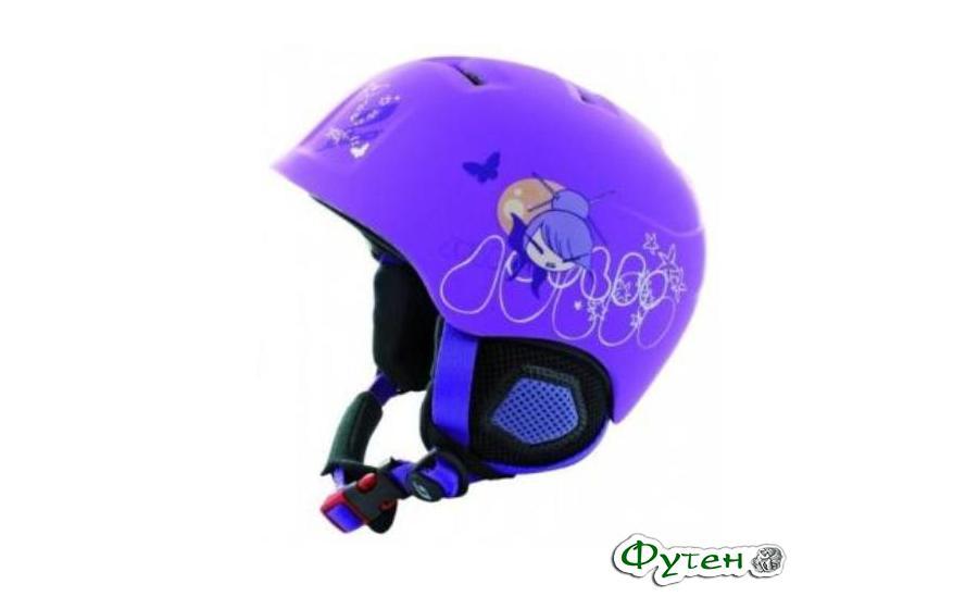 Детский шлем Julbo TWIST pink