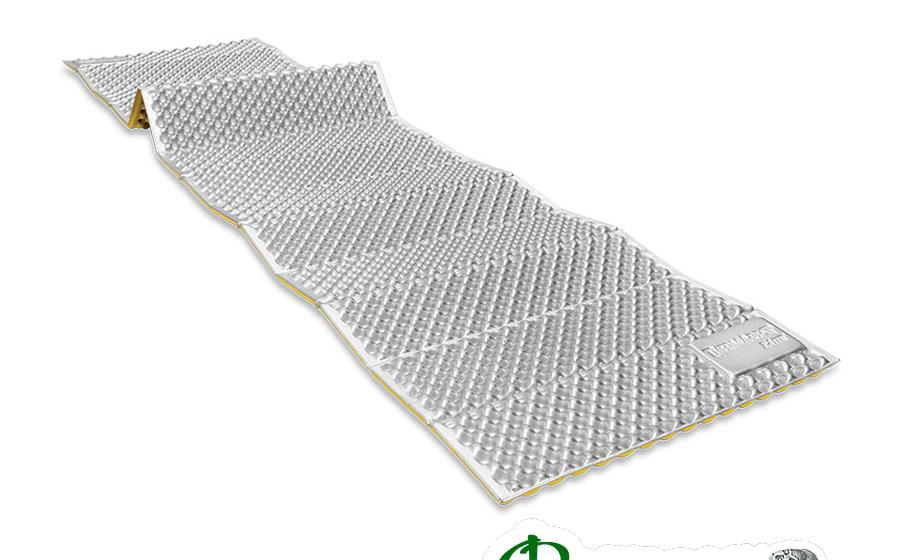 Каремат компактный Therm-A-Rest Z-Lite SOL