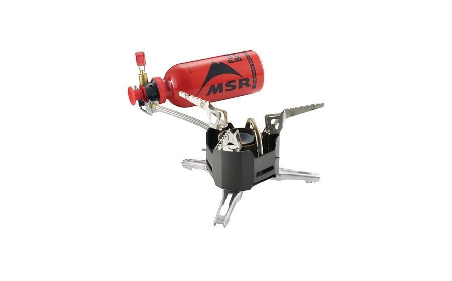 Мультитопливная горелка MSR XGK-EXl