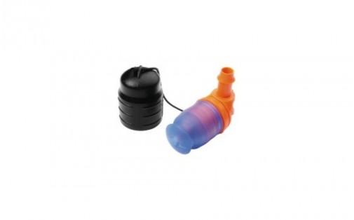 Питьевой клапан Source HELIX valve kit orange