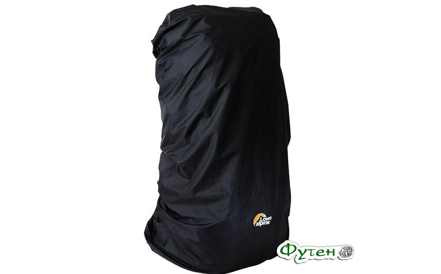 Дощовик на рюкзак Lowe Alpine RAINCOVER-XL black