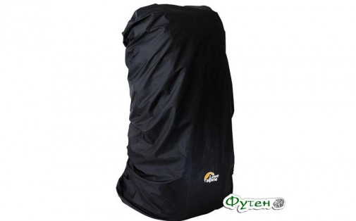 Накидка на рюкзак Lowe Alpine RAINCOVER-L black
