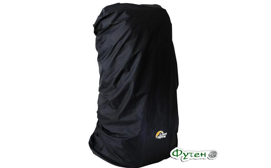 Накидка на рюкзак Lowe Alpine RAINCOVER-M black