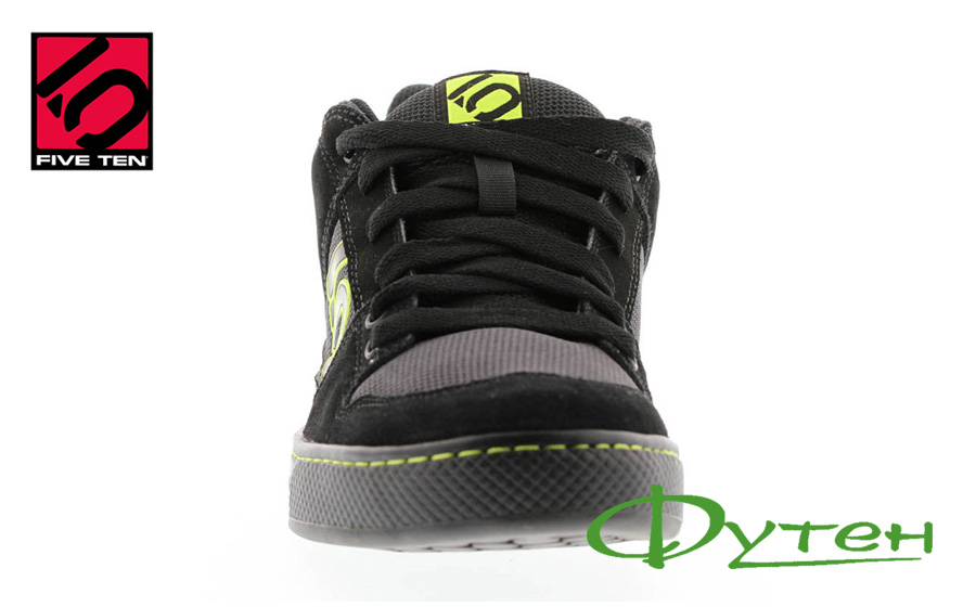 велообувь Five Ten FREERIDER black/slime