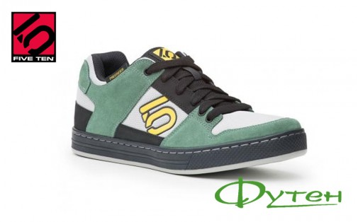 Кроссовки Five Ten FREERIDER green/grey