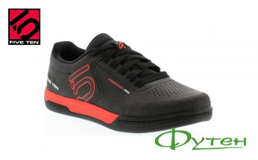 Велообувь Five Ten FREERIDER PRO black/red