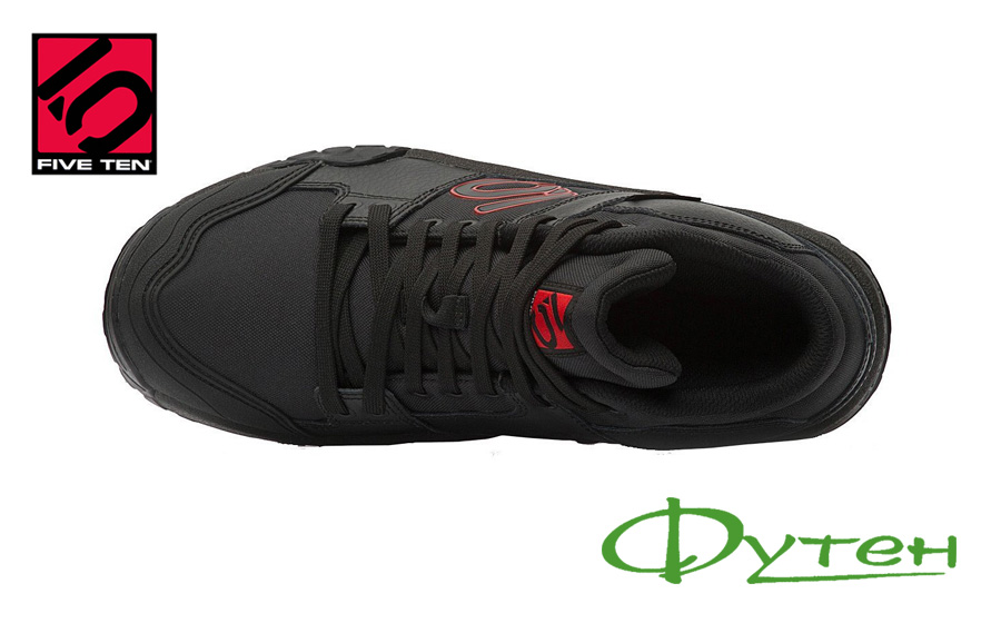 Five Ten IMPACT HIGH black/red