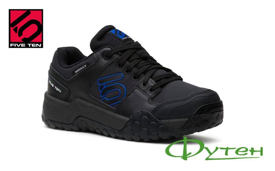кроссовки Five Ten IMPACT LOWblack/blue
